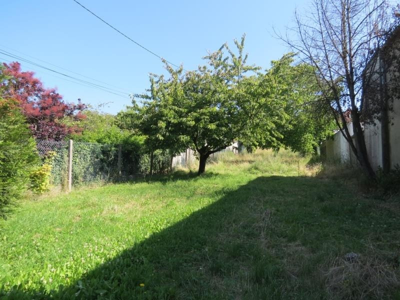 Vente terrain St leu la foret 290 000€ - Photo 1