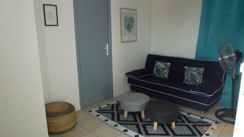 Sale apartment Les trois ilets 172800€ - Picture 4