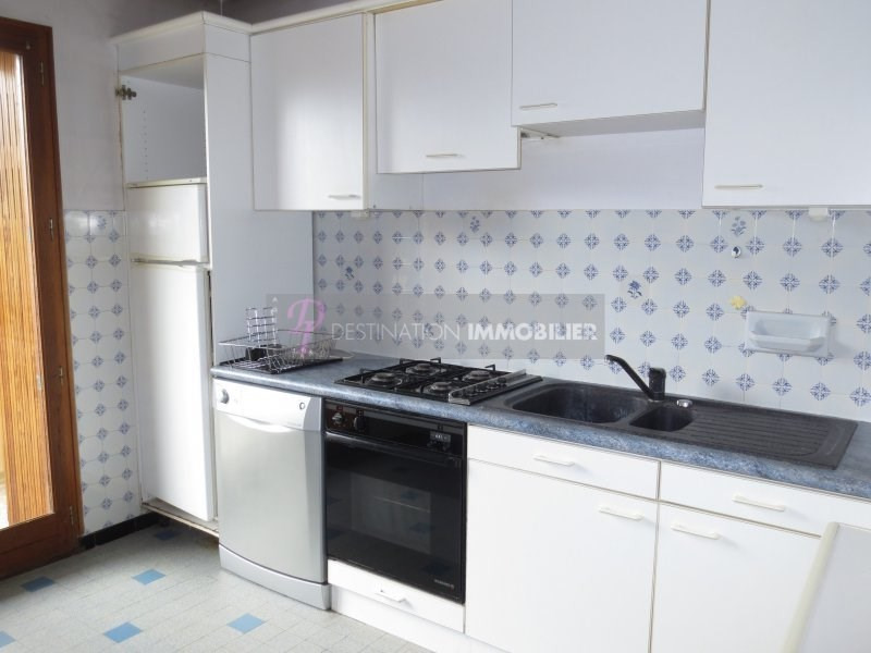 Sale apartment Meythet 185 000€ - Picture 3