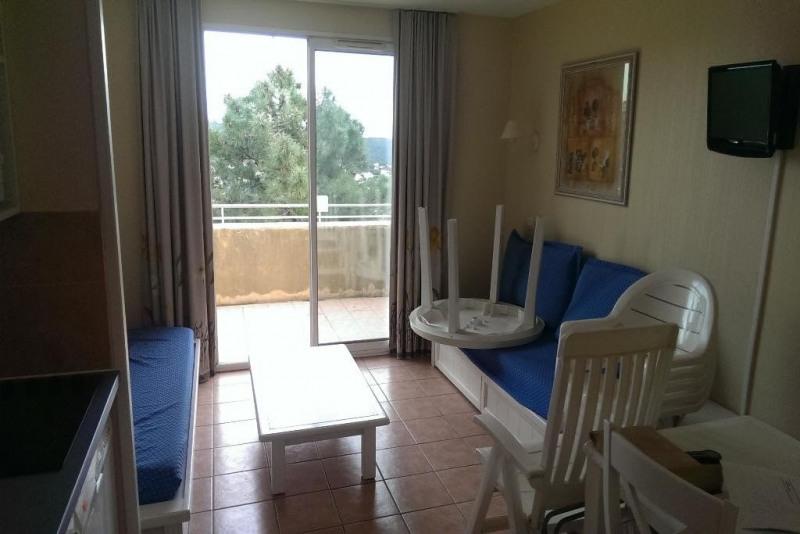Sale apartment Les issambres 120000€ - Picture 3