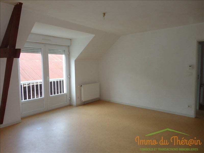Rental apartment St vaast les mello 700€ CC - Picture 3