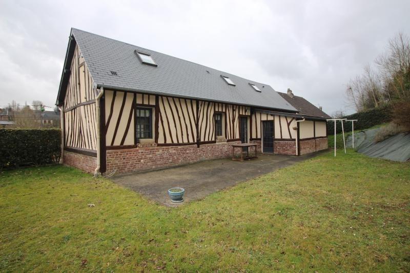 Sale house / villa St pierre en val 212500€ - Picture 2