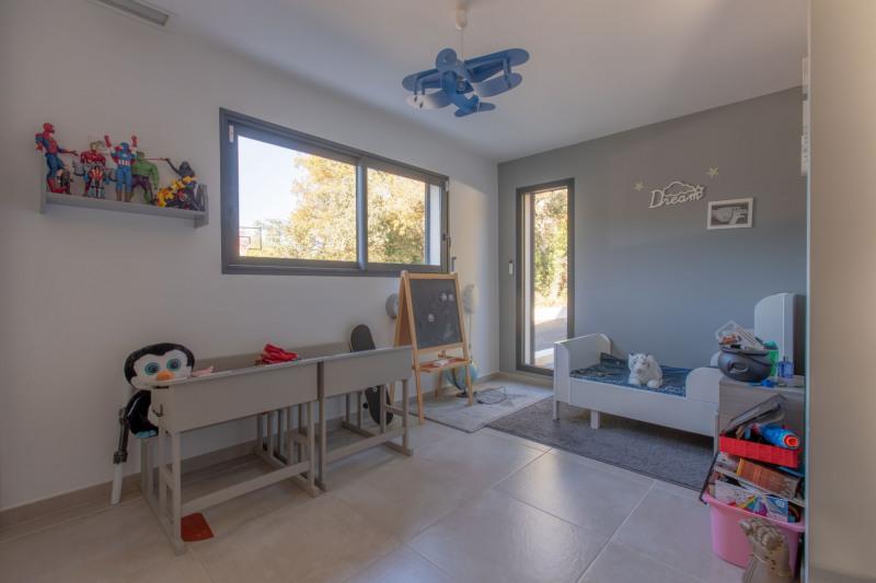 Vente de prestige maison / villa Meyrargues 1090000€ - Photo 10