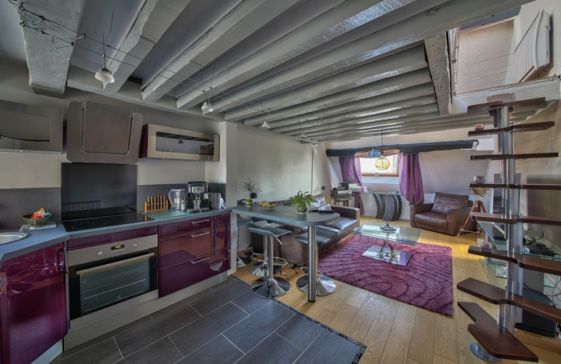 Sale apartment Saint germain en laye 462 000€ - Picture 1