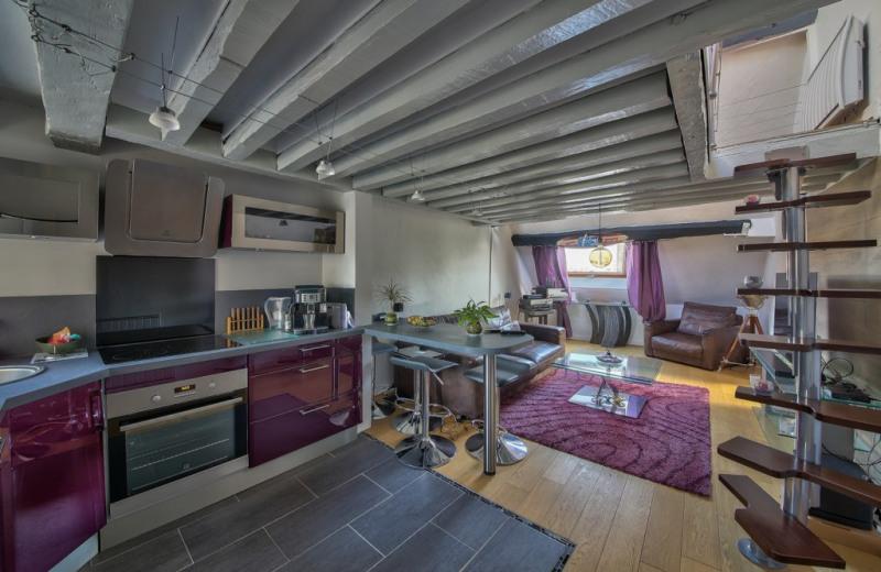 Sale apartment Saint germain en laye 462000€ - Picture 1
