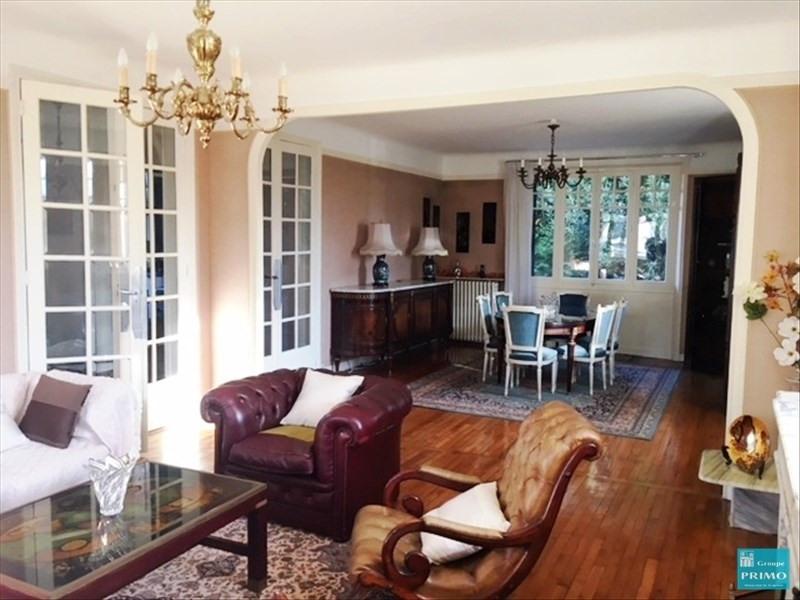 Vente de prestige maison / villa Sceaux 1770000€ - Photo 2