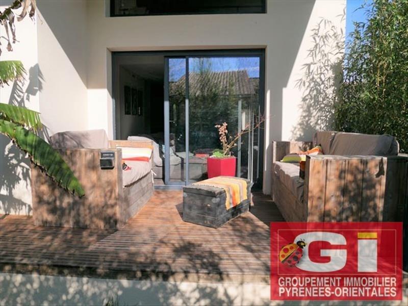 Rental house / villa St jean lasseille 1325€ CC - Picture 7