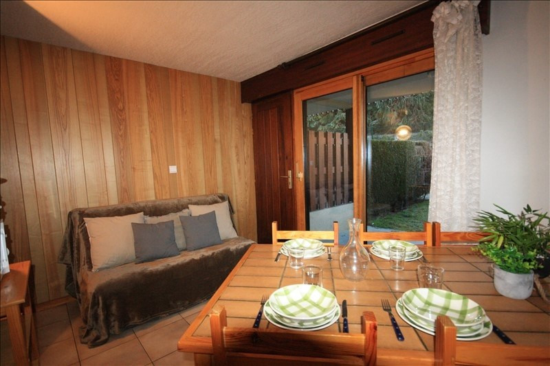 Vente appartement St lary soulan 85 000€ - Photo 3