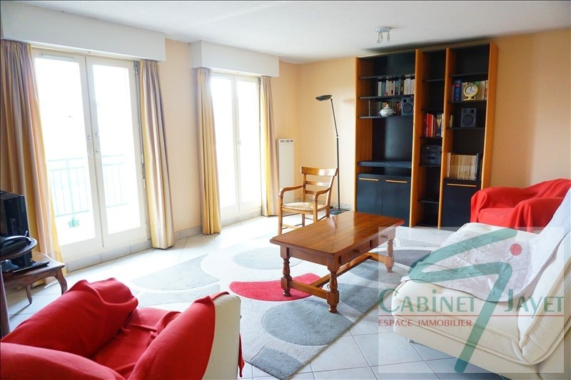 Vente appartement Noisy le grand 420000€ - Photo 1
