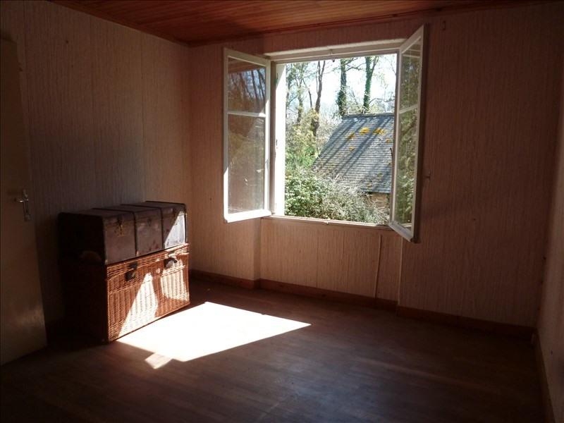 Sale house / villa Moelan sur mer 137800€ - Picture 4