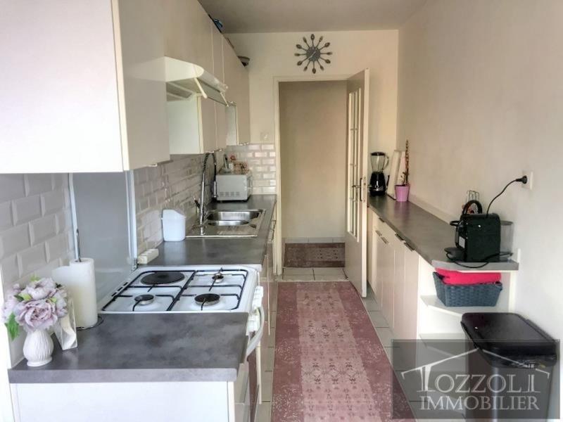 Sale apartment Villefontaine 137000€ - Picture 3