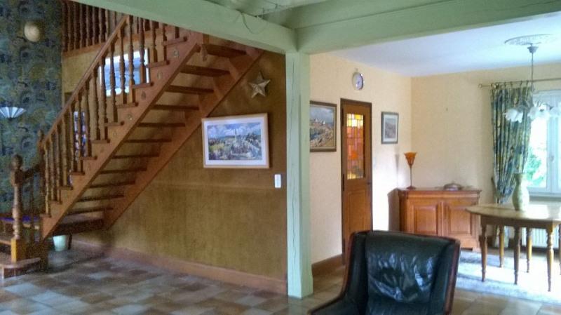 Sale house / villa Pont croix 255600€ - Picture 11