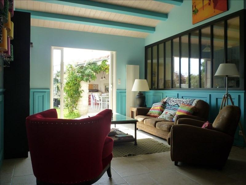 Vente maison / villa St pierre d'oleron 457000€ - Photo 7