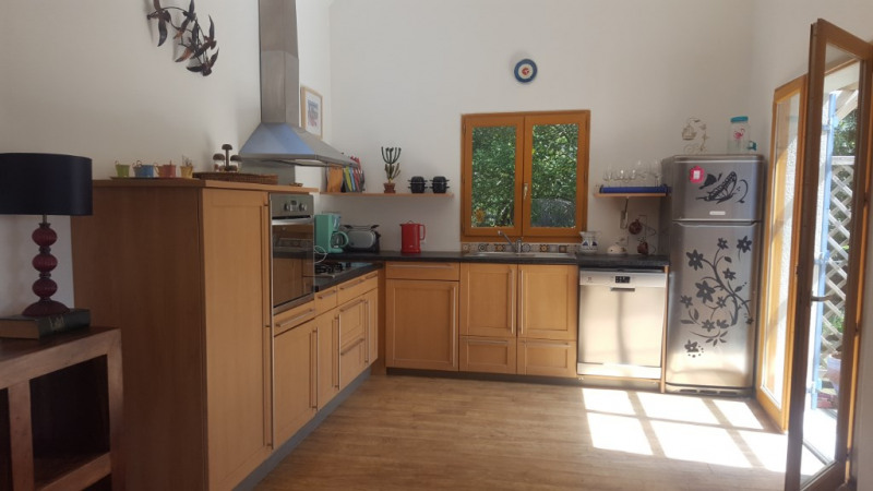 Sale house / villa Fouesnant 472500€ - Picture 4