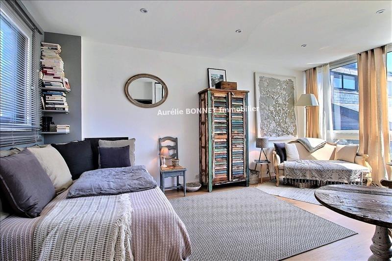 Sale apartment Deauville 124200€ - Picture 2