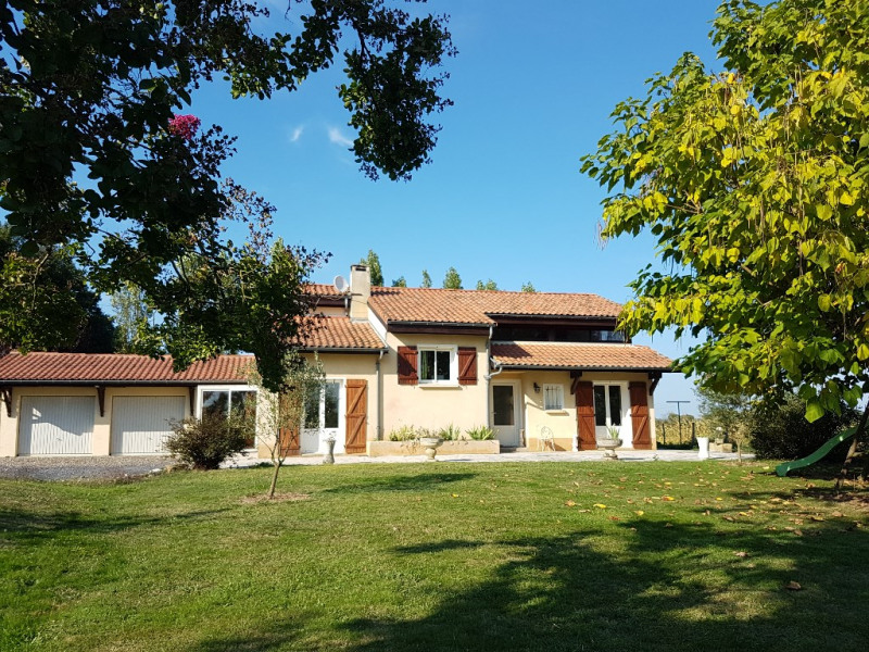 Sale house / villa Nogaro 171 000€ - Picture 2
