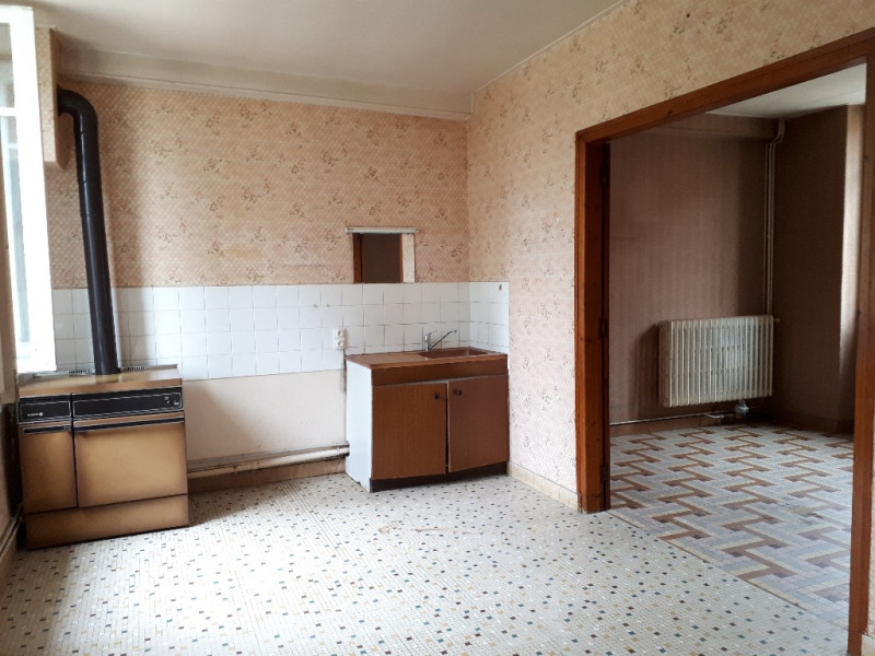 Sale house / villa Renaze 38500€ - Picture 7