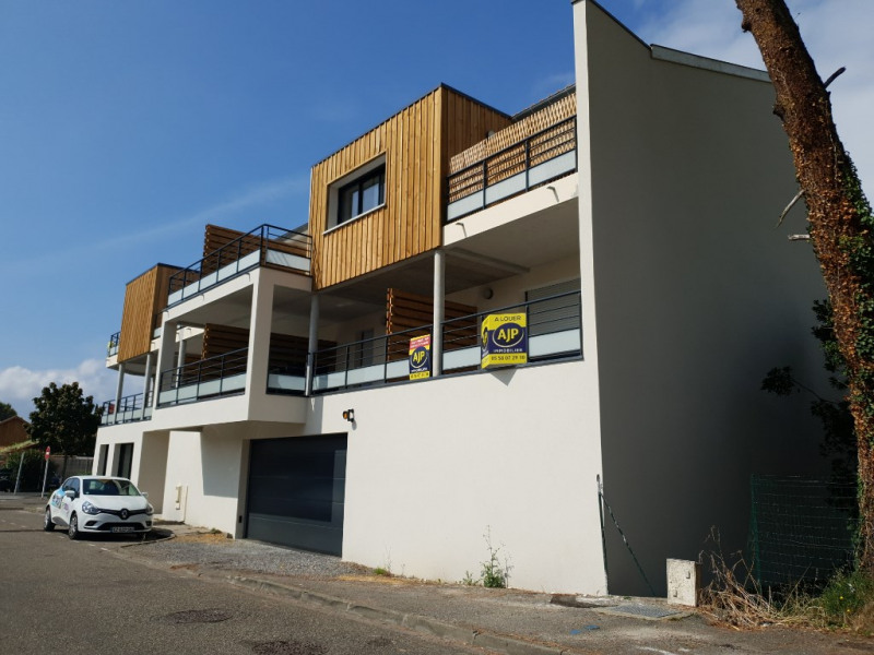 Location appartement Biscarrosse 650€ CC - Photo 1