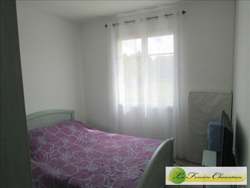 Produit d'investissement maison / villa Aigre 119000€ - Photo 11