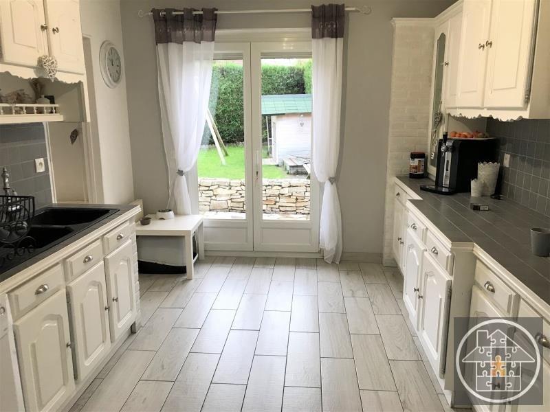 Sale house / villa Thourotte 187000€ - Picture 2