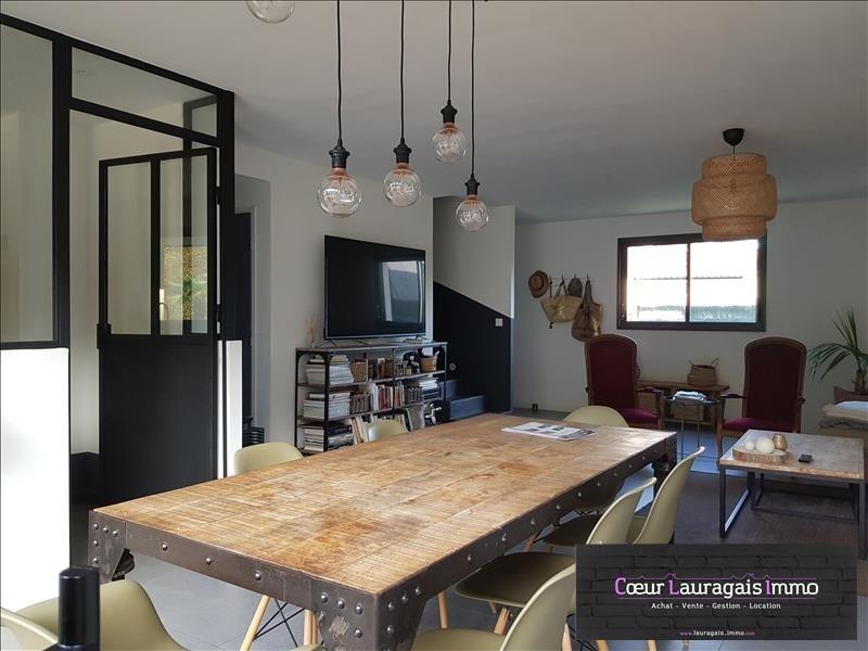 Vente maison / villa Fonsegrives 5 km 469000€ - Photo 4