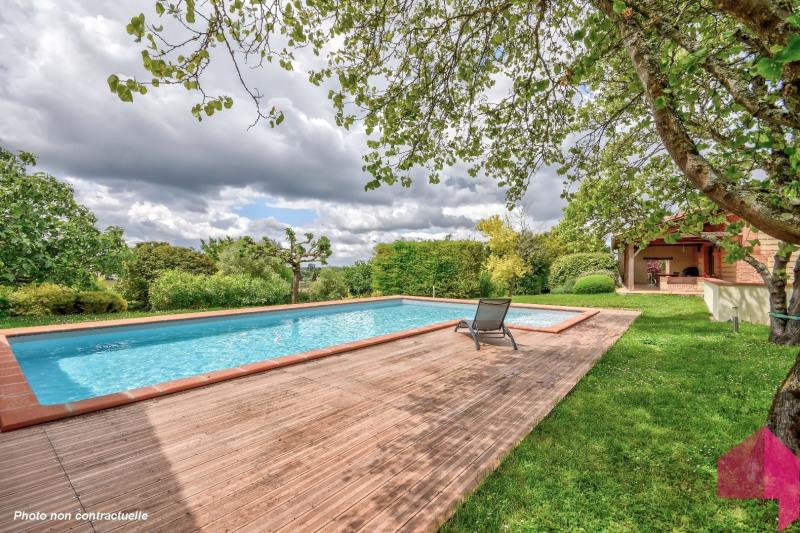 Vente de prestige maison / villa Verfeil 690000€ - Photo 5