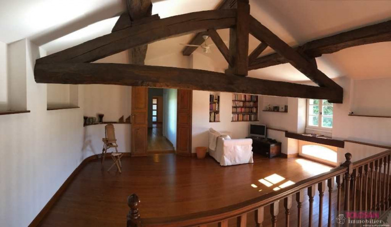 Sale house / villa Toulouse est 30 mn 465000€ - Picture 9