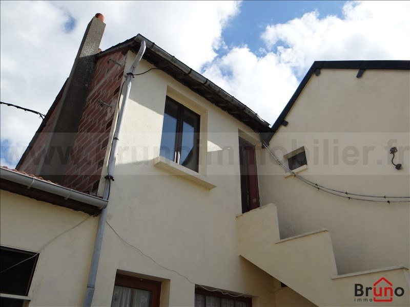 Sale house / villa Le crotoy 273 000€ - Picture 6