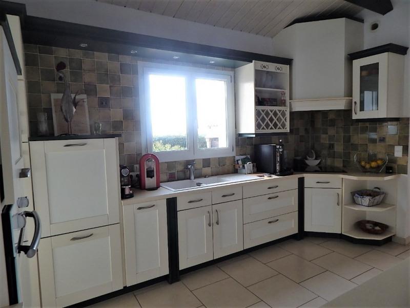 Sale house / villa Medis 425000€ - Picture 4