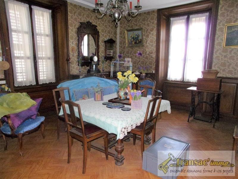 Vente maison / villa Thiers 93000€ - Photo 4