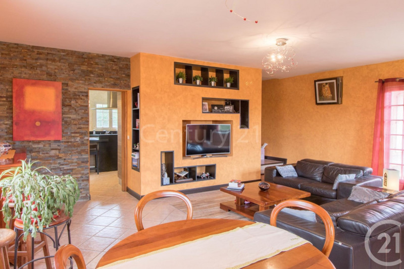 Sale house / villa Fonsorbes 425000€ - Picture 7