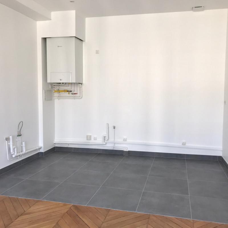Location appartement Paris 2ème 4159,83€ CC - Photo 5