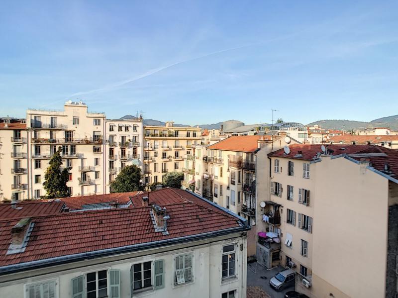 Vente appartement Nice 460000€ - Photo 8