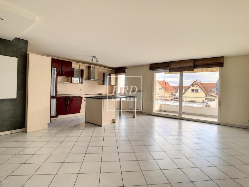 Vente appartement Gambsheim 267500€ - Photo 2