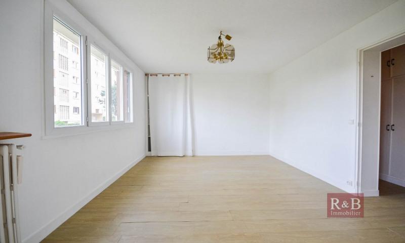 Sale apartment Les clayes sous bois 163000€ - Picture 2