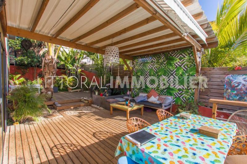 Vente de prestige maison / villa Saint gilles les bains 735000€ - Photo 2