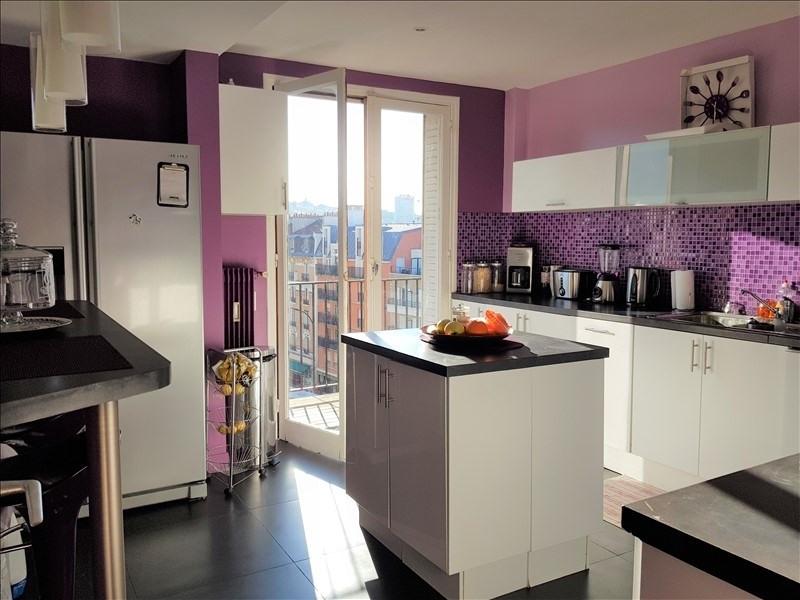 Vente appartement Châtillon 456000€ - Photo 4