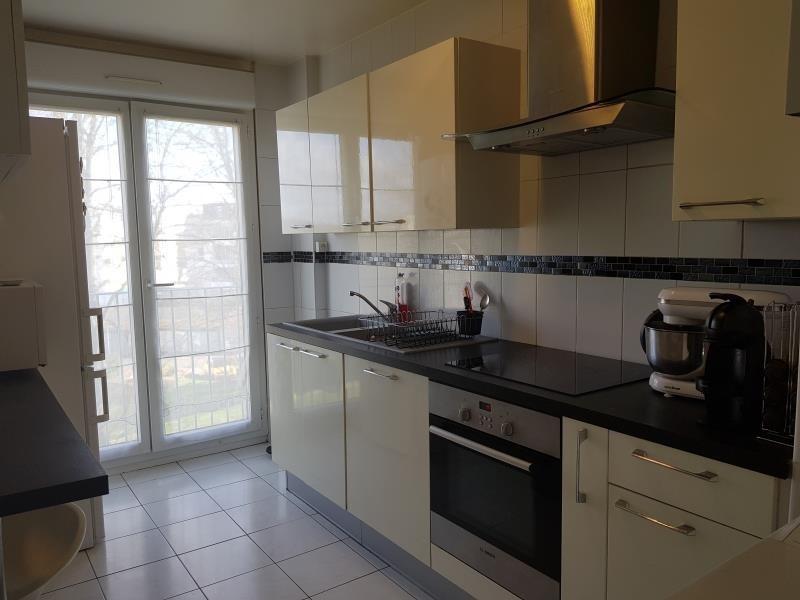 Sale apartment St brice sous foret 192000€ - Picture 7