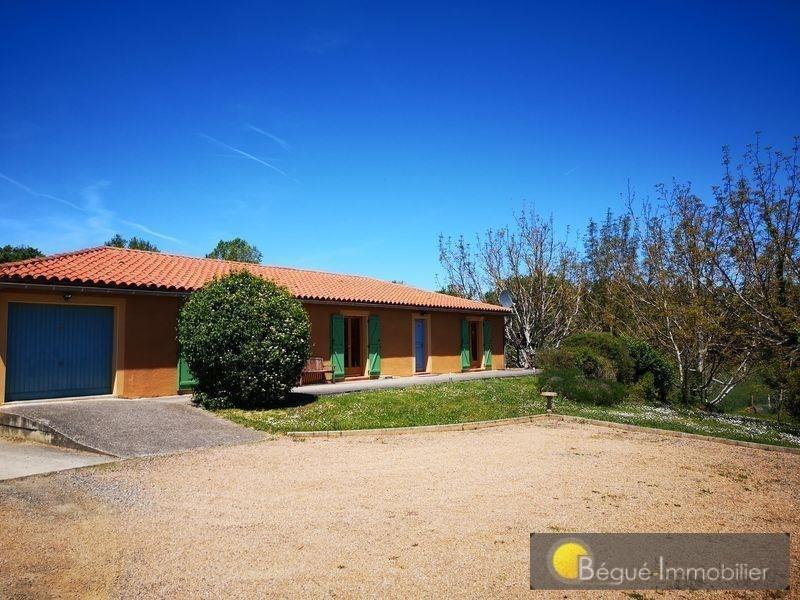 Sale house / villa 2 mns levignac 324800€ - Picture 5