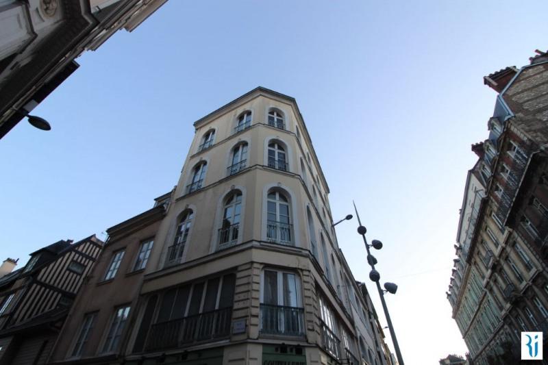 Vendita appartamento Rouen 159500€ - Fotografia 8