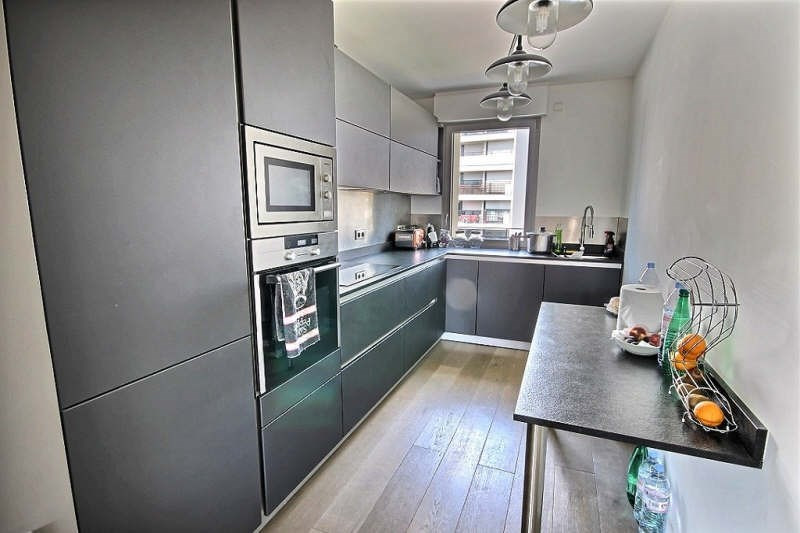Vente de prestige appartement Levallois perret 1899000€ - Photo 2