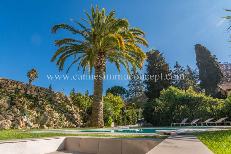 Deluxe sale house / villa Cannes 2 190 000€ - Picture 10