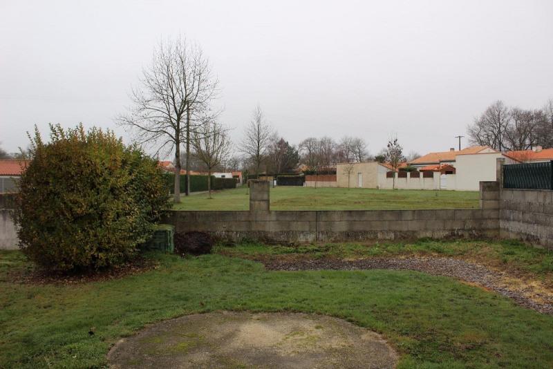 Rental house / villa Les lucs sur boulogne 540€ CC - Picture 8