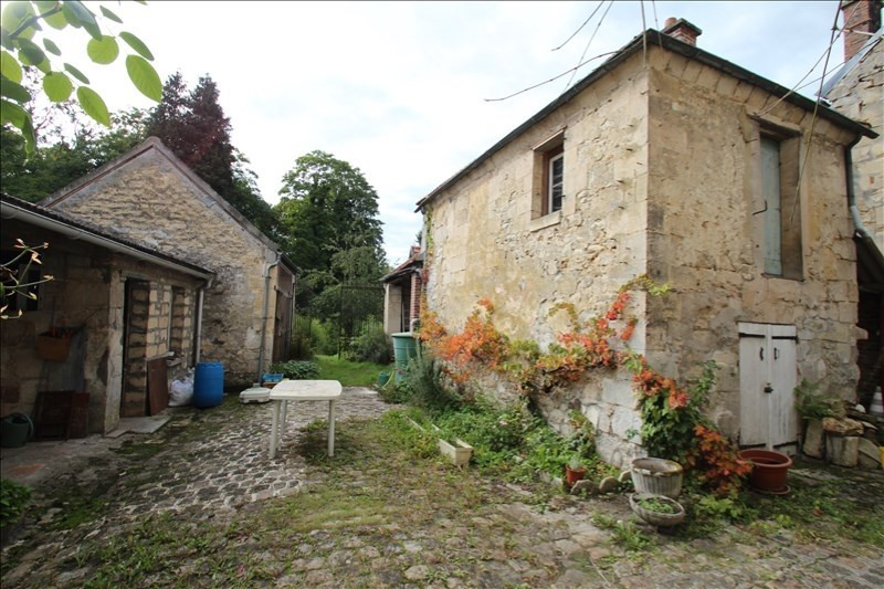 Sale house / villa Mareuil sur ourcq 210000€ - Picture 6