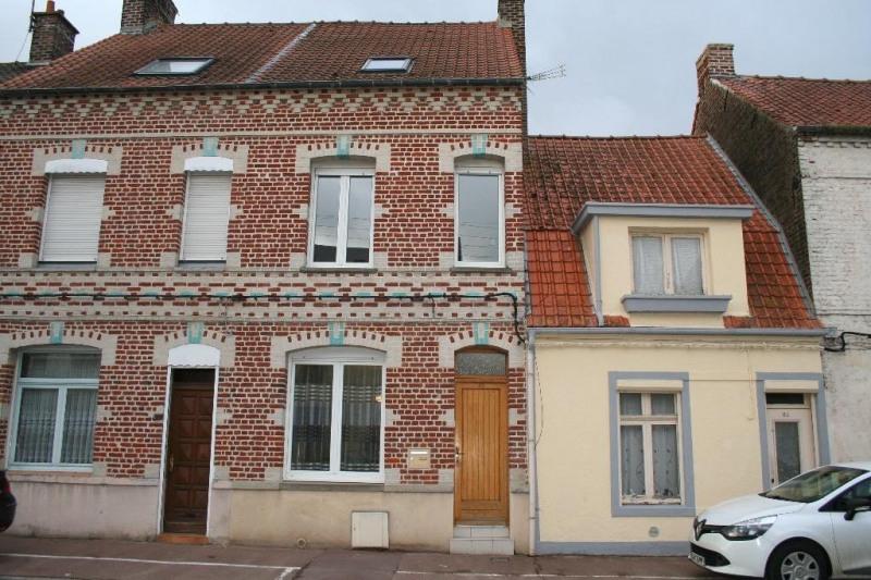 Vente maison / villa St omer 152250€ - Photo 7
