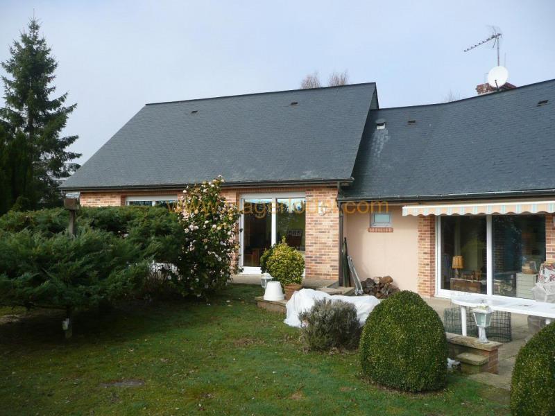 Пожизненная рента дом Pont-audemer 50000€ - Фото 1