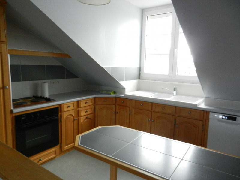 Vente appartement Le mans 79 875€ - Photo 3
