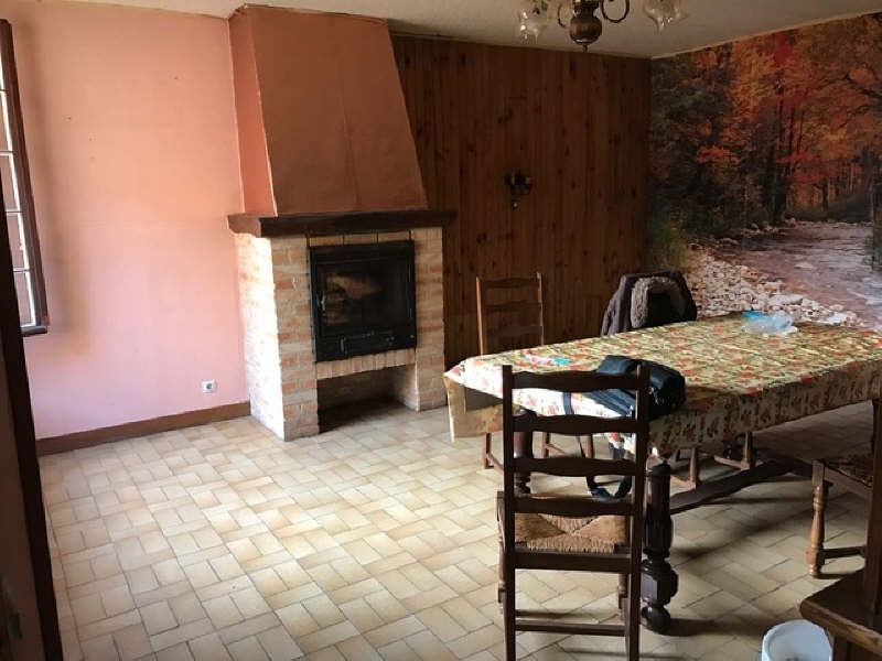 Sale house / villa Les andelys 89 940€ - Picture 2
