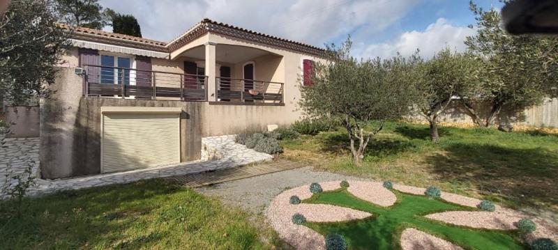 Vente maison / villa Boisset et gaujac 249000€ - Photo 1