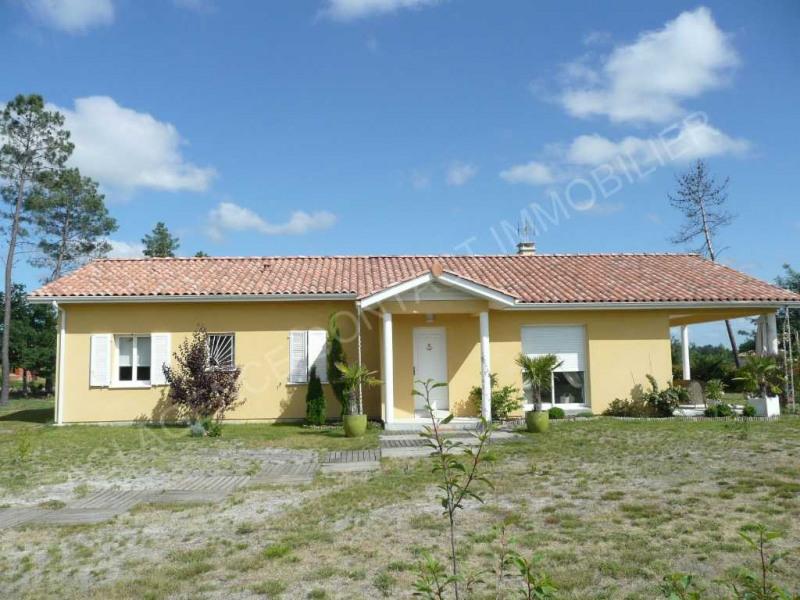 Vente maison / villa Mont de marsan 195000€ - Photo 2
